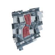 Berlin Wall minimap BO