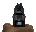 M1911 Iron Sights WaWDS