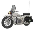 Military Police Motorcycle model.png