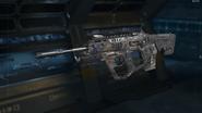 XR-2 Gunsmith Model Storm Camouflage BO3