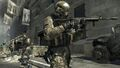 Frost aiming M4A1 Black Tuesday MW3.jpg