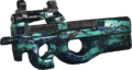 P90 Neon Tiger MWR.png