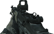 MK14 Holographic Sight MW3