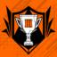 Platinum trophy icon BO3