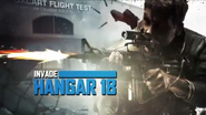 Annihilation Ad Hangar 18 BO
