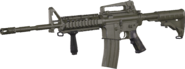 M4 Carbine O.D. Green MWR
