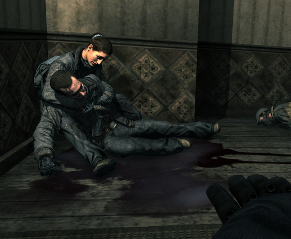 File:Resistance Wounded MW3.png