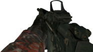 FAL Red Dot Sight MW2