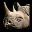 Rhino emblem MW2