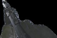 AK-74u Cocking CoD4