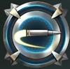 Backfire Medal AW