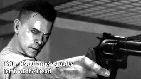 Billy's quotes Audio Files - Mob of the Dead-0