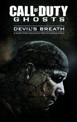 Devil's Breath cover