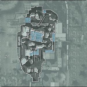Foundation minimap MW3