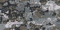 Ghostex: Delta 6 Camouflage