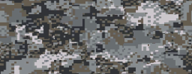 Ghostex Delta 6 Camouflage menu icon BOII