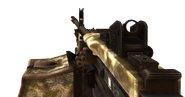 MG4 Desert MW2