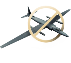 Counter-Spy Plane HUD icon BO