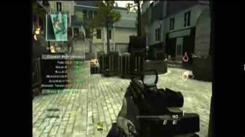 Modern Warfare 3 Wii Survival Mode Showcase Episode I Resistance