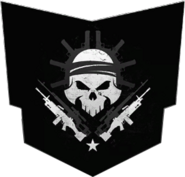Gun Game icon MWR