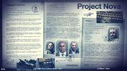 Project Nova intel