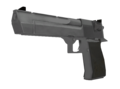 Desert Eagle The Coup model CoD4