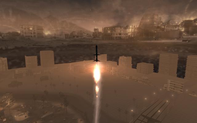 File:FGM-148 Javelin missile in flight CoD4.png