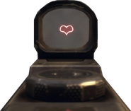 Hybrid Optic Hearts Small BOII