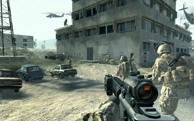 File:Entrance to hideout Charlie Don't Surf CoD4.png
