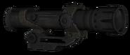 Mauser C96 ACOG Sight model BOII