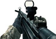 G3 Red Dot Sight CoD4