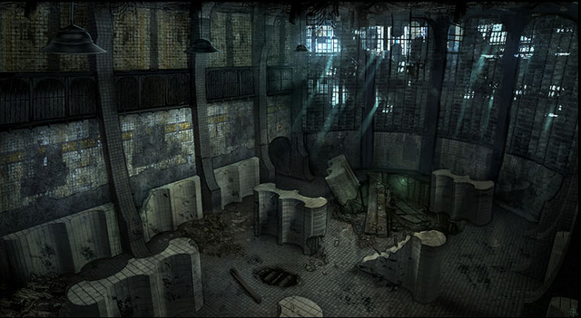 File:TAS Concept Art Shower Room The Gulag MW2.png