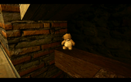Teddy Bear Erosion MW3