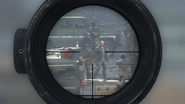 Zakhaev through scope MWR