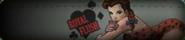 Royal Flush Background BO