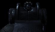 M1 Garand Iron Sights WaW