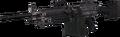 M249 SAW Model MWR