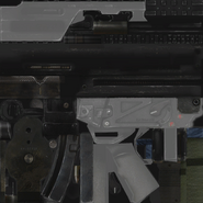 MP5K cut texture MW3