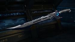 Fury's Song Gunsmith model BO3