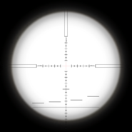 Ballista Scope Reticle BOII