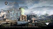 CODG Favela Loading Screen