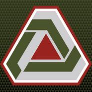 SDF Emblem IW