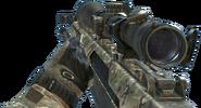 Barrett .50cal Multicam MW3