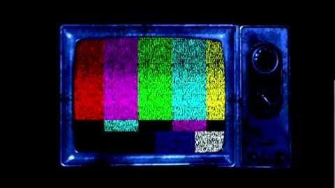 Die Rise Secret TV Messages