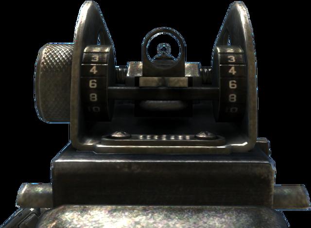 File:MK46 Iron Sights MW3.png