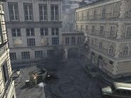 Center Lockdown MW3