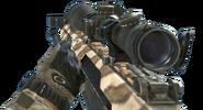 Barrett .50cal Snake MW3