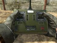 RC-XD Remote control BO