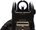 Remington R5 iron sights CoDG.png
