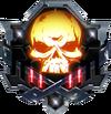 Fury Kill Medal BO3
